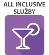 All inclusive služby