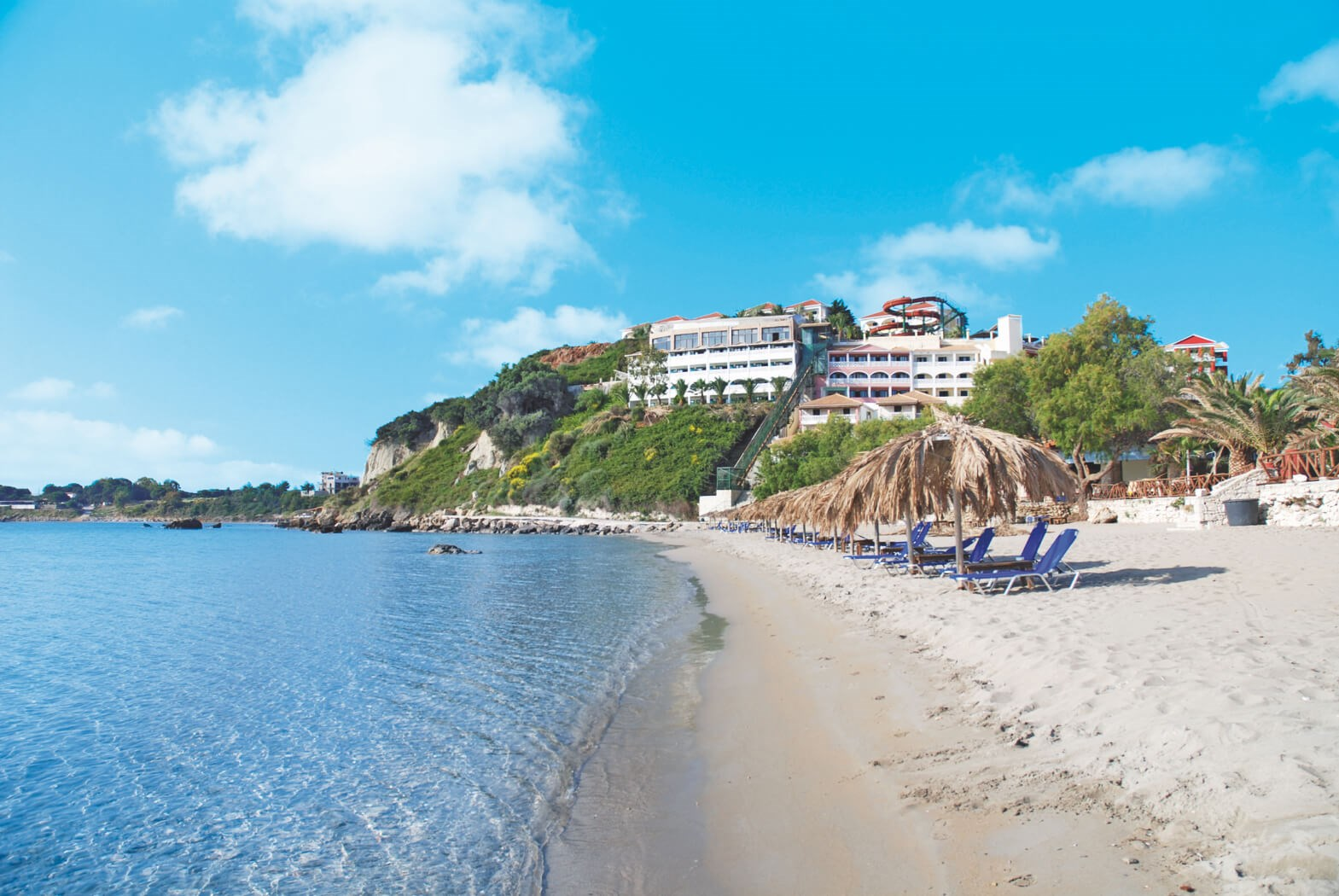 Hotel Zante Imperial Beach Zakynthos